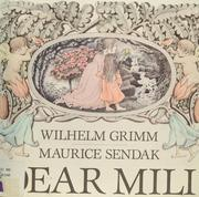 Cover of: Dear Mili by Wilhelm Grimm