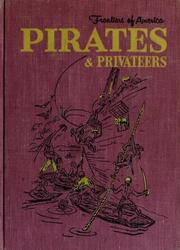 Pirates and privateers by Edith S. McCall