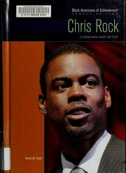 Chris Rock by Anne M. Todd