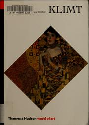 Klimt by Whitford, Frank.