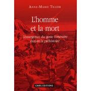 L&#39;homme et la mort by Anne-Marie Tillier