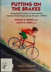 Putting on the Brakes by Patricia O. Quinn