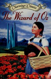Cover of: The  Wizard of Oz by L. Frank Baum