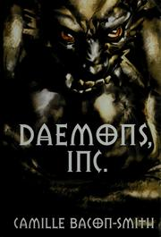 Cover of: Daemons, Inc by Camille Bacon-Smith