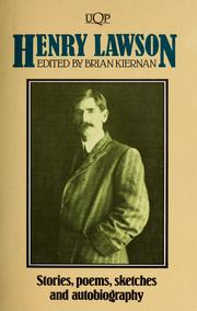 Cover of: Henry Lawson by Henry Lawson