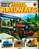 Cover of: Usborne guide to model railways by Brown, David., David Brown