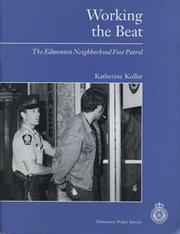 Working the beat by Katherine Koller