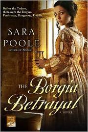 Borgia Betrayal