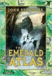 Emerald Atlas