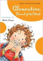 Clemetine, Friend of the Week