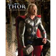 Thor Movie Storybook