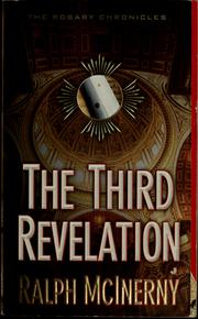 Cover of: The third revelation by Ralph M. McInerny