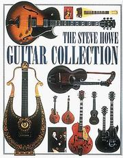 The Steve Howe guitar collection PDF