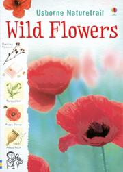 The nature trail book of wild flowers PDF