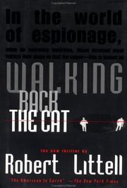 Walking back the cat PDF