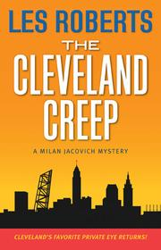 Cleveland Creep cover