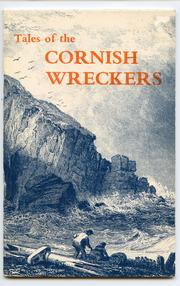 Tales of the Cornish wreckers PDF