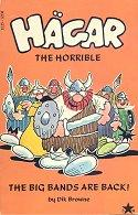Hagar the Horrible by Dik Browne