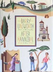 After Hannibal by Barry Unsworth