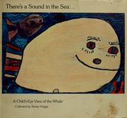 There&#39;s a Sound in the Sea .. by Tamar Griggs