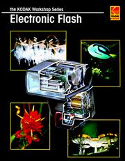 Electronic flash by Jack Neubart