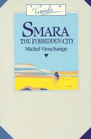 Smara, the forbidden city by Michel Vieuchange