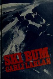 Cover of: Ski bum by Carli Laklan