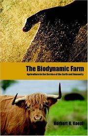 The Biodynamic Farm PDF