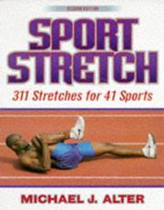 Sport stretch PDF