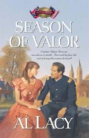 Season of Valor by Al Lacy