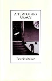 A temporary grace PDF