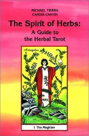 The spirit of herbs PDF