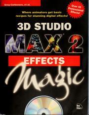 3D Studio MAX 2 PDF