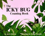 The Icky Bug Counting Book PDF