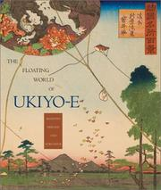 Floating World of Ukiyo-E by Sandy Kita