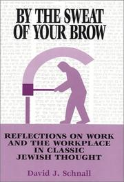 By the Sweat of Your Brow PDF