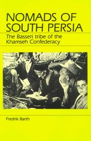 Nomads of South Persia PDF