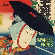 Japanese Prints by Ellis Tinios