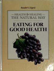 Eating for good health PDF