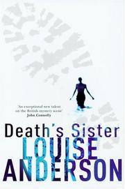 Death's Sister PDF