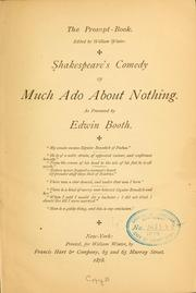Much ado about nothing PDF