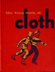 The true book of cloth PDF