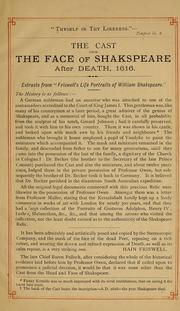 The Shakspearian diary and almanack PDF