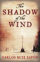 Cover of: The Shadow of the Wind by