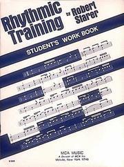 Rhythmic Training PDF