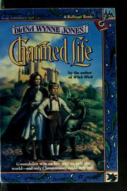 Cover of: Charmed life by Diana Wynne Jones