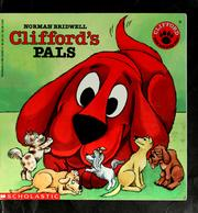 Cover of: Clifford&#39;s pals by Norman Bridwell