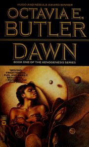 Cover of: Dawn by Octavia E. Butler