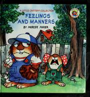 Feelings and manners PDF