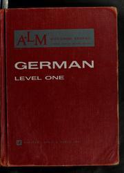 German: level one